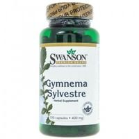 Gymnema Sylve - 100 kaps
