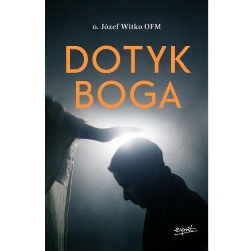 Dotyk boga - józef witko (9788366407541)