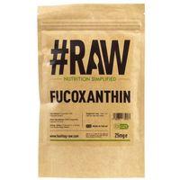 Kapsułki RAW Fucoxanthin 25 mg - 120 kapsułek