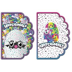 Notes a6 hatchimals marki Eurotrade
