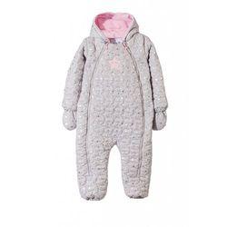 Kombinezon niemowlęcy na zimę 5a3516 marki 5.10.15.