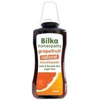 BILKA DENT- homeopatyczny płyn do płukania ust 250 ml (3800032920317)