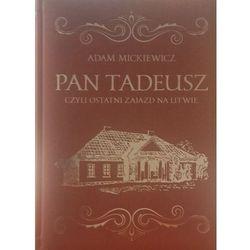 Poezja  Adam Mickiewicz