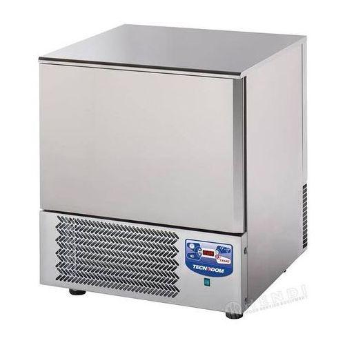 Hendi Schładzarka szokowa 5xGN 1/1 | 750x740x(H)850/880mm - kod Product ID