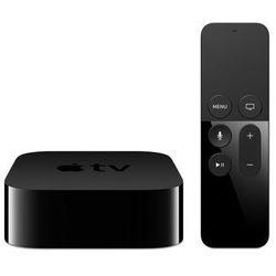 Odtwarzacze multimedialne  Apple