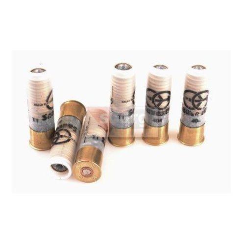 Amunicja myśliwska kulowa (breneka) magnum mini kal. 12/70 22.5 g - 59.1054 marki Sauvestre