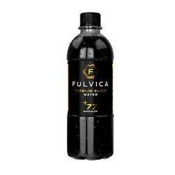 Napoje, wody, soki  FULVICA (czarna woda) Organical.pl - Bio Produkty