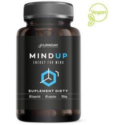 Pozostałe leki i suplementy  Grinday Grinday - naturalne suplementy diety