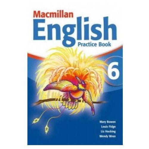 Macmillan English 6. Podręcznik + CD, Macmillan