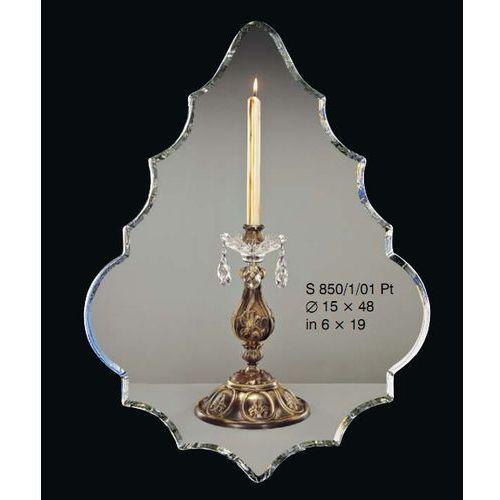 Świecznik kryształowy - Elite Bohemia