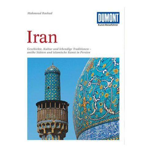 DuMont Kunst-Reiseführer Iran Rashad, Mahmoud