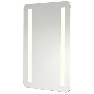 Cookelewis Lustro Led Colwell 70 X 60 Cm W Kategorii Lustra