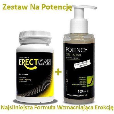Potencja - erekcja Lovely Lovers Farmed.pl