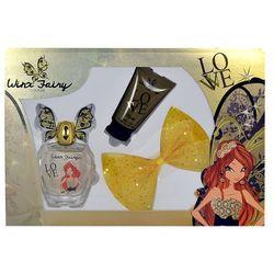 Zestawy zapachowe dla kobiet  Winx Fairy Couture