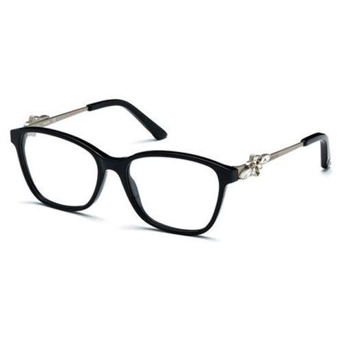 Okulary Korekcyjne Swarovski SK 5120 001