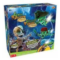 Zabawka interaktywna łowca duchów wersja pirat marki Epee