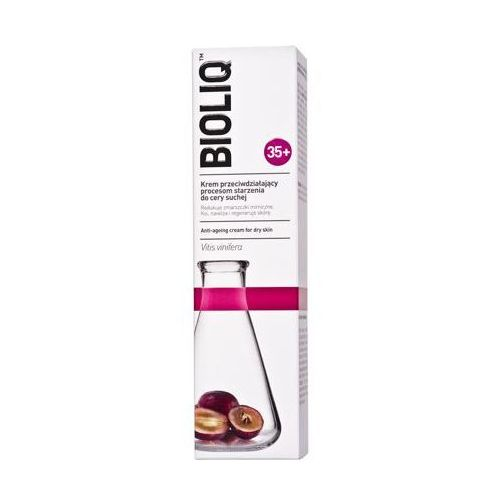 Aflofarm Bioliq 35+ krem przeciwdziałający procesom starzenia do cery suchej 50ml