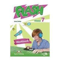 Flash 7 WB EXPRESS PUBLISHING - Jenny Dooley (9781471565656)
