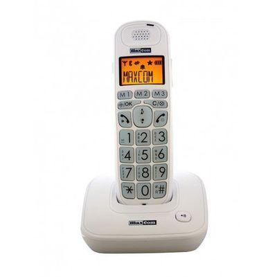 Telefony stacjonarne Maxcom