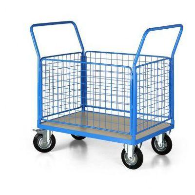 Wózki widłowe i paletowe B2B Partner B2B Partner