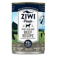 Ziwipeak daily dog mokra karma dla psów z wołowiną 390g