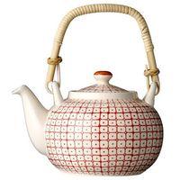 Dzbanek do herbaty Carla - Bloomingville