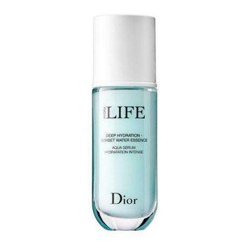 Dior Intensywne nawilżający surowicy do świeżej kompleksowanie Hydra Life (Nawilżanie głęboko wody Sorbet (3348901330572)