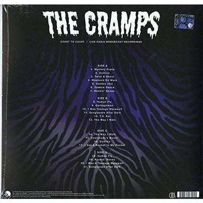 Pozostała muzyka rozrywkowa The Cramps InBook.pl