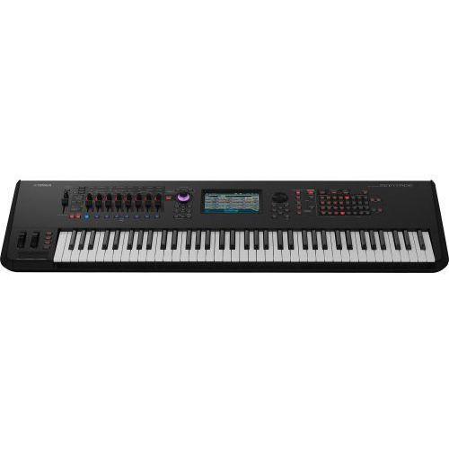 Yamaha MONTAGE 7 syntezator