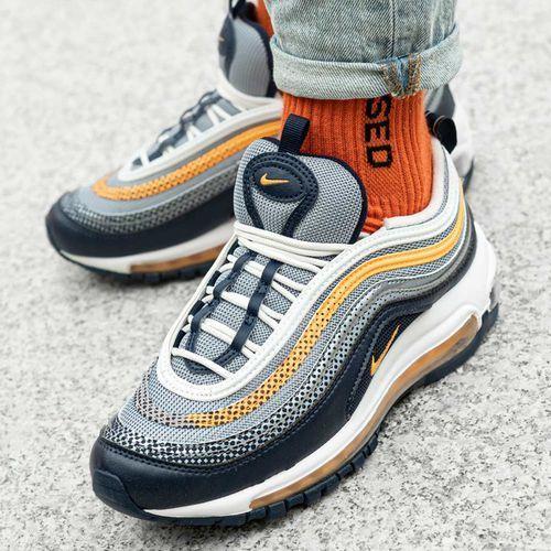 Nike Buty sportowe air max 97 rf gs (bv0050-400)