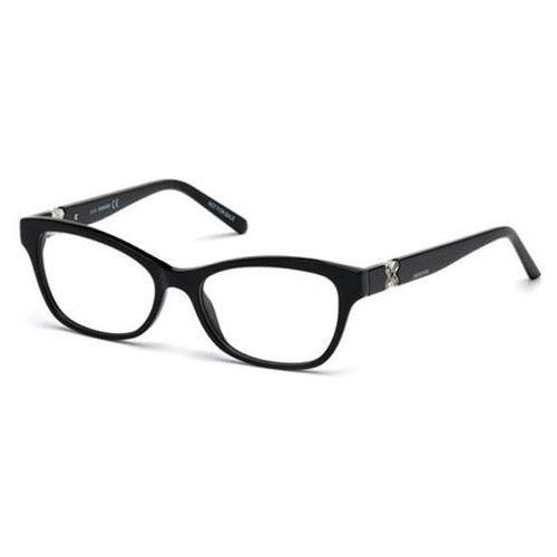 Okulary korekcyjne sk 5219 001 Swarovski