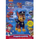 Psi Patrol Historyjki z figurkami - Media Service Zawada (opr. twarda)