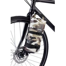 water resistant torba na widelec, camo 2019 torebki na ramę marki Red cycling products
