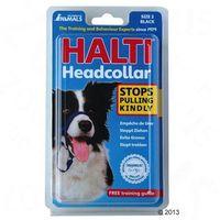 Kaganiec dla psa , czarny - rozm. 2 marki Halti