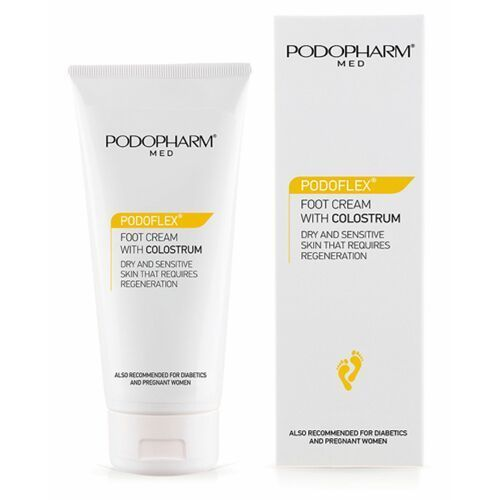 Podoflex foot cream with colostrum krem do stóp z kolostrum (75 ml) Podopharm - Rewelacyjna obniżka