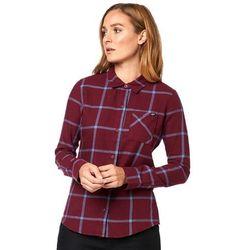 Koszule damskie  FOX Snowbitch
