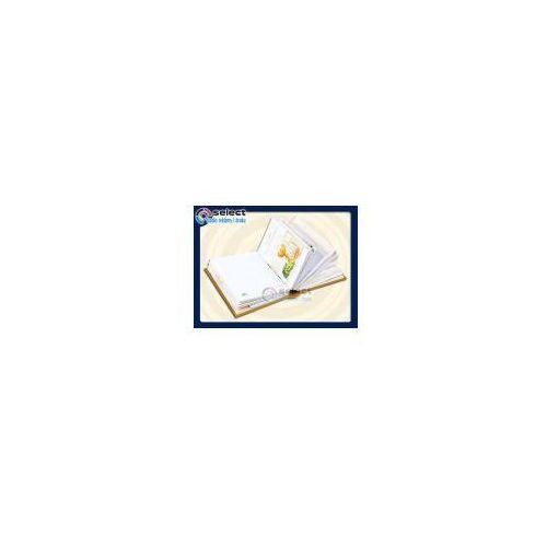 Oprawa telegramów pamiątek ślubnych i komunijnych marki Select