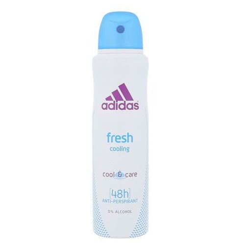 Antyperspirant Adidas Fresh For Women, 3607349682958