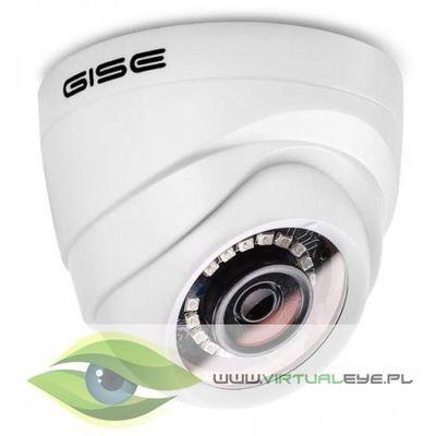 Kamery przemysłowe GISE VirtualEYE