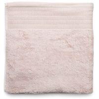 Ręcznik egyptian różowy - różne rozmiary -  50 x 100 cm marki Elvang