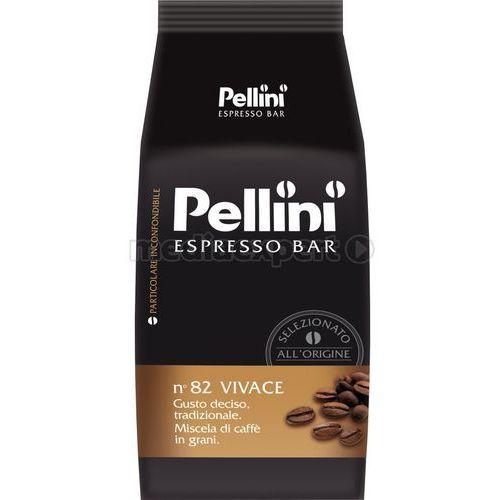 Kawa ziarnista pellini espresso bar vivace 1kg marki Kawa pellini