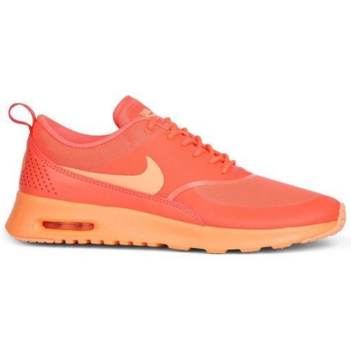 Damskie Nike Air Max Thea 599409-801 pomarańczowe, 599409-801