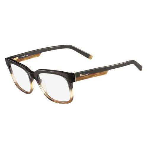 Okulary korekcyjne sf 2751 326 Salvatore ferragamo