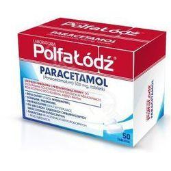 Tabletki przeciwbólowe  Polfa Łódź i-Apteka.pl