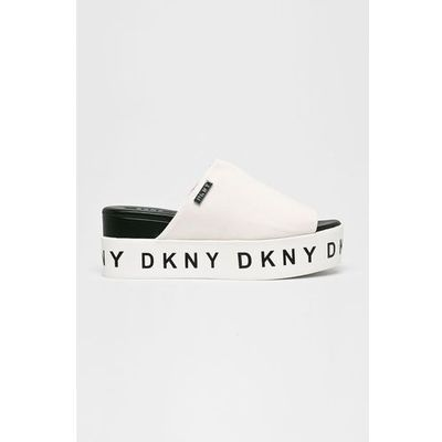 Sandały damskie DKNY ANSWEAR.com