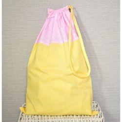Bawełniany worek przedszkolaka marki Minimaleni