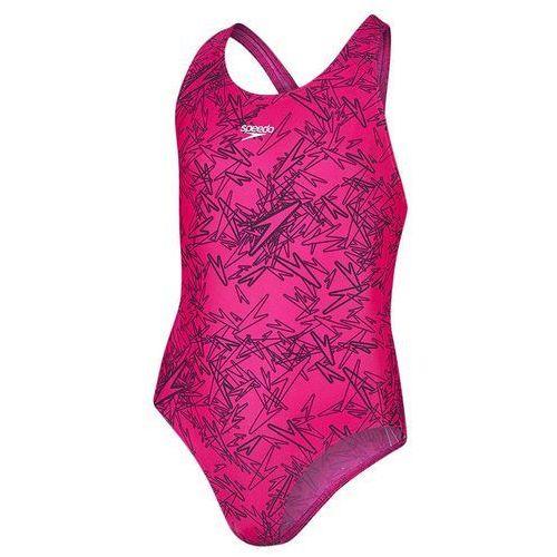 Kostium Speedo Boom Alov Spbk Jf pink (5053744283159)