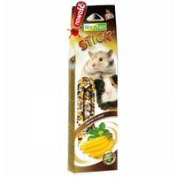 kolba dla gryzoni i królików smaki świata z bananami i lucerną, 2szt. marki Nestor