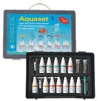 aquaset 1 zestaw testów akwarystycznych marki Zoolek