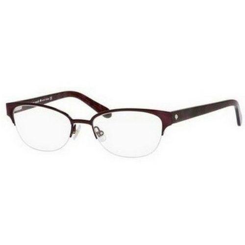 Okulary Korekcyjne Kate Spade Shayla 0W45 00